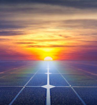 Vindkraft og solenergi vinner over karbonfangst