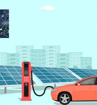 Solenergi + elbil = sant