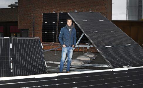 Anbefaler alternative energikilder