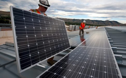 Utility solar prices will continue to drop all over the world even without subsidies