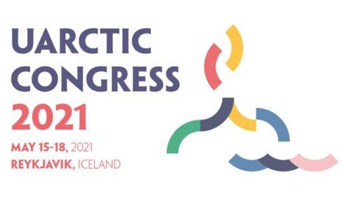 ARC at the UArctic Congress 2021 (May 14.-18.)